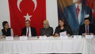 Halk Eğitimi Planlama Toplantısı yapıldı