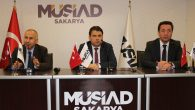 """Sakarya MÜSİAD; üyelerinden """"İstihdam Seferberliği"""""""