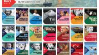 Büyükşehir Belediyesi Kültür Sanat Etkinliklerinde 'Mart Takvimi' açıklandı.