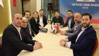 Sakarya MÜSİAD Sektör Kurulları projelerini anlattı