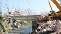 Büyükşehir Arifiye Çaybaşı Fuadiyeye İki Köprü Yapıyor…
