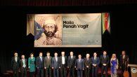Azerbaycan'ın önemli şairi Sakarya'da anıldı