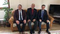 Arifiye'de Şehit ve Gazi Ailelerimiz Yalnız değiller…