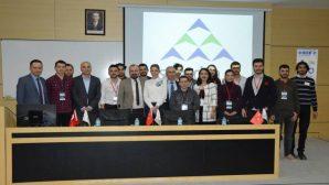 SAÜ'de Ödüllü Proje Fikri Yarışması Bilgilendirme Etkinliği