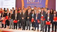 Sakarya Üniversitesi'ne 5 Ödül Birden