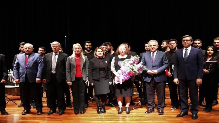 SAÜ'de Çanakkale Şehitleri Anma Programı Düzenlendi