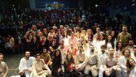 SAÜ'lü Öğrenciler Çanakkale Zaferini Canlandırdı