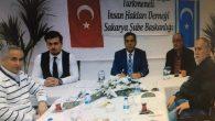 Sakarya Türkmeneli Deneğinden Kerkük Valisine  Mesaj
