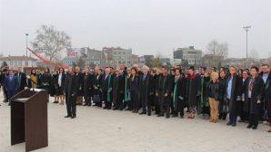 Sakarya Barosundan Avukatlar Günü Töreni