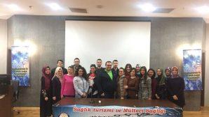 SAÜEAH'ta Tıbbi Sekreterlere yabancı dil eğitimi