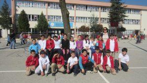 Arifiye'de Geleneksel Çocuk Oyunları