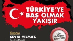 ŞEVKİ YILMAZ HOCA PAZAR GÜNÜ ARİFİYE'DE