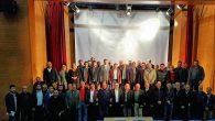ARİFİYE'DE SANDIK KURULU ÜYELERİ BİLGİLENDİRİLDİ