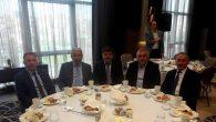 Arifiye'liler Vuslat Platformunun İstanbul Programına katıldılar