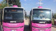 Halk Otobüsü esnafına mutlu haber