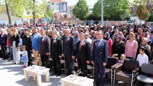 Arifiye Bekir Sıtkı'da Muhteşem 23 Nisan Şenliği