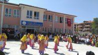 Arifiye Neviye İlkokulunda Coşkulu 23 Nisan Kutlaması