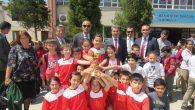 Bekir Sıtkı Arifiye de Geleneksel Çocuk Oyunlarında Her Dalda Şampiyon