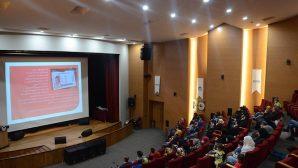 Sığınmacılar için Sakarya'da uyum seminerleri