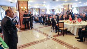 Bakanı Fikri Işık, Sakarya'daydı