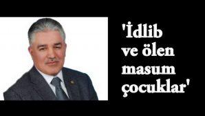 Mehmet TAŞTAN'Sakarya Halk Gazetesi'n de yazdı…