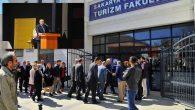 Sakarya'nın Büyük Turizm Potansiyeli Var