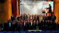 Ak Parti Arifiye İlçe Teşkilatından teşekkür