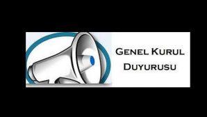 Arifiye Erzurumlular Derneği Genel Kurulu bu Pazar