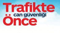 'Trafikte Önce Can Güvenliği' yarışma devam ediyor
