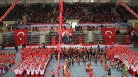 Sakarya'da 23 Nisan Coşkusu