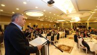 Sakarya'daki birliktelik Türkiye'ye örnek