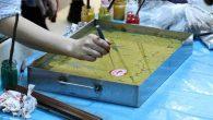 Ebru Workshop Düzenlendi