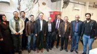 İlahiyat Fakültesi Öğretim Üyesinin TÜBİTAK Projesi Kabul Edildi
