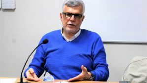 Prof. Dr. Sarıbay, STK'lar Kendi Başına Demokrasi Getirmez