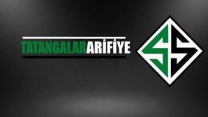Arifiye Tatangalardan Play-off Final Organizasyonu