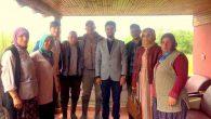Arifiye Ak Gençlik'ten Dikkat Çeken 1 Mayıs Kutlaması