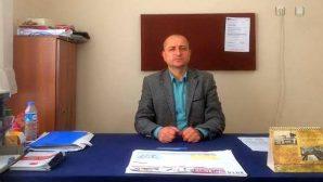 CHP Arifiye İlçe Başkanının 1 Mayıs Mesajı