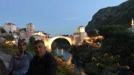 Arifiye'li İş Adamı Zafer Boz'un Objektifinden Saraybosna