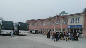 Arifiye Neviye İlkokulu Öğrencileri gezide