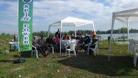 Balık Avı tutkunları Arifiye Mollaköy Göletlerinde buluştular