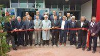 Arifiye Halk Eğitim Merkezinin Kalaycı Kursu açılışı gerçekleştirildi.