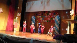Arifiye Kültür Merkezinde Özel etkinlik