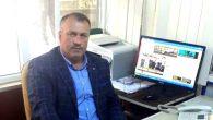 ÖZ ARİFİYE MOTORLU TAŞIYICILAR KOOPERATİFİ BAŞKANI 'MEHMET AYVAZ' OLDU