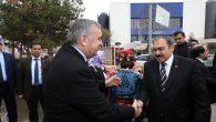 Orman ve Su İşleri Bakanı Eroğlu Sakarya'ya geliyor
