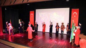 """Arifiye Engelliler Merkezinin""""Maziden İstikbale""""etkinliği ilgi ile izlendi"""