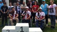 Engelliler Haftası Trap Müsabakaları Arifiye'de yapıldı.