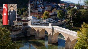Sakarya MÜSİAD Bosna yolcusu