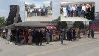 Ak Parti Arifiye,Osman Öztürk İmam Hatip Ortaokulu Kermesinde