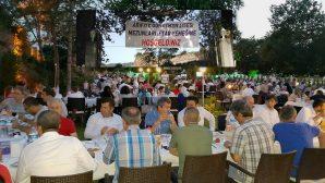 Arifiye Öğretmen Okulu Mezunları bu senede İznik iftarında buluşacak