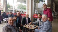 Ozan Erol Ergani Arifiye'de hemşerileri için son şiirini okudu